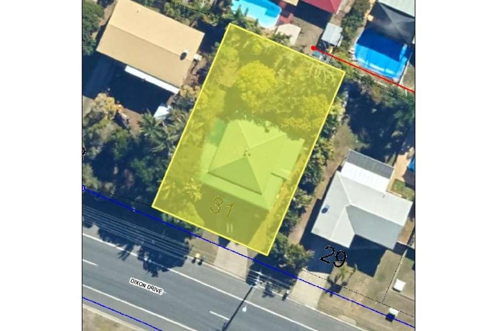 Floorplan of Homely house listing, 78 Dixon Drive, Telina QLD 4680