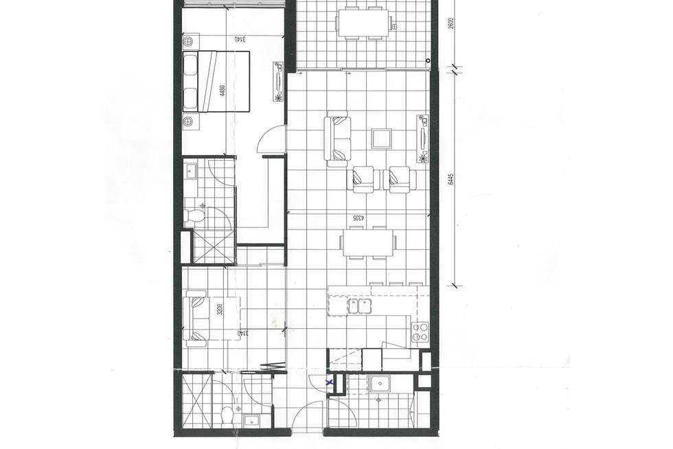 Floorplan of Homely apartment listing, 58/93 Sheehan Avenue, Hope Island QLD 4212