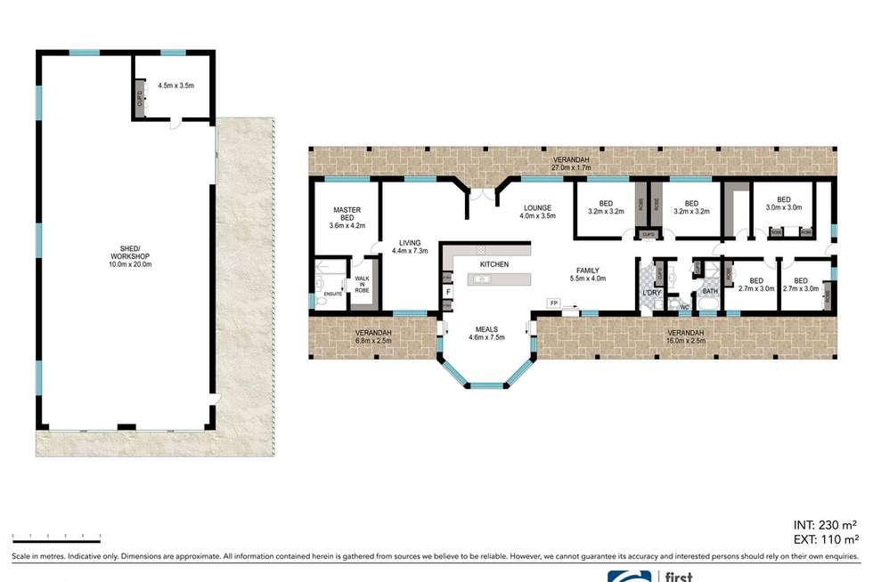Floorplan of Homely acreageSemiRural listing, 90 Malabar Avenue, Smiths Creek NSW 2484