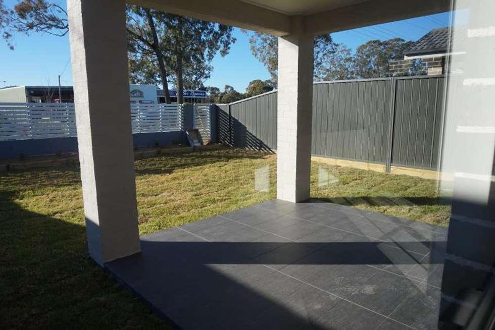 Floorplan of Homely house listing, 11 Winn Grove, Camden NSW 2570
