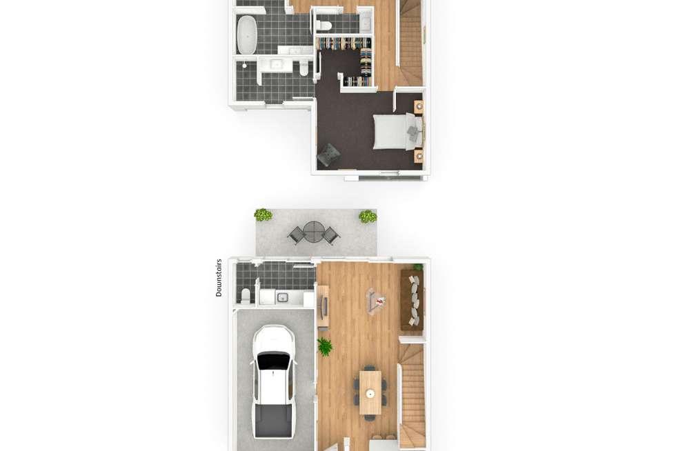 Floorplan of Homely house listing, 8/210 Fitzmaurice Street, Wagga Wagga NSW 2650