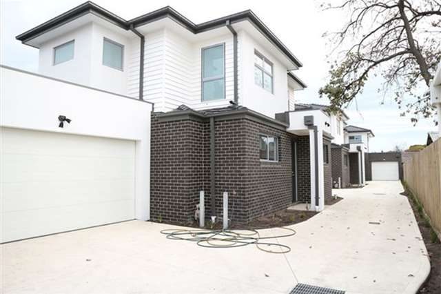 2/46 Stanhope Street, West Footscray VIC 3012