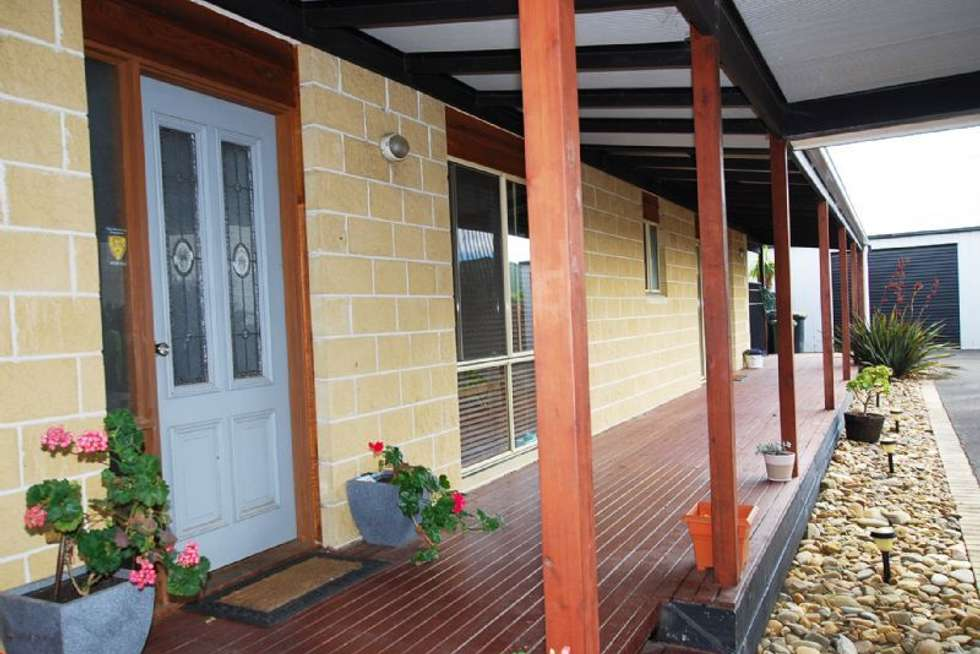 Third view of Homely residentialLand listing, 34 MINERS DRIVE, Wonthaggi VIC 3995
