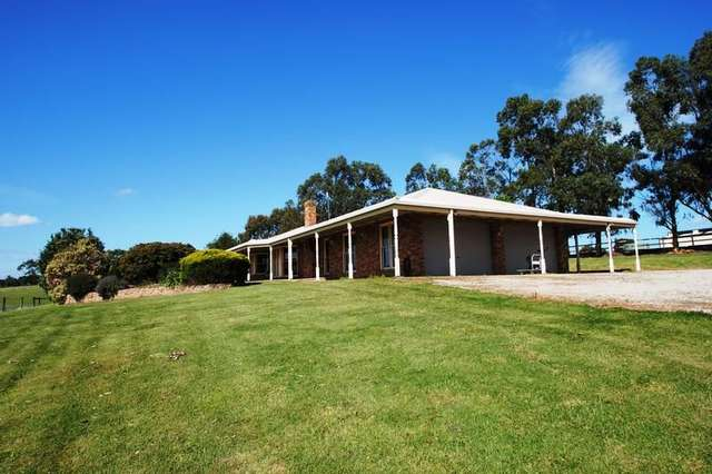 1310 WESTERNPORT ROAD, Heath Hill VIC 3981