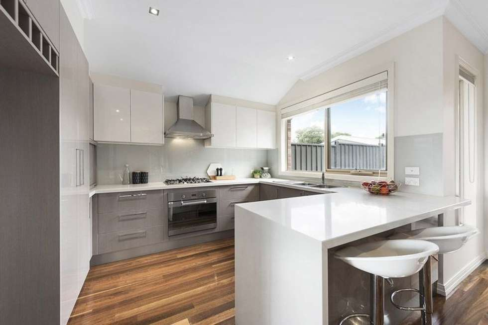 Third view of Homely townhouse listing, 14 Summit Avenue, Oak Park VIC 3046