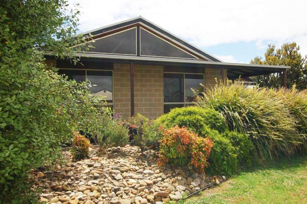 Fifth view of Homely residentialLand listing, 34 MINERS DRIVE, Wonthaggi VIC 3995