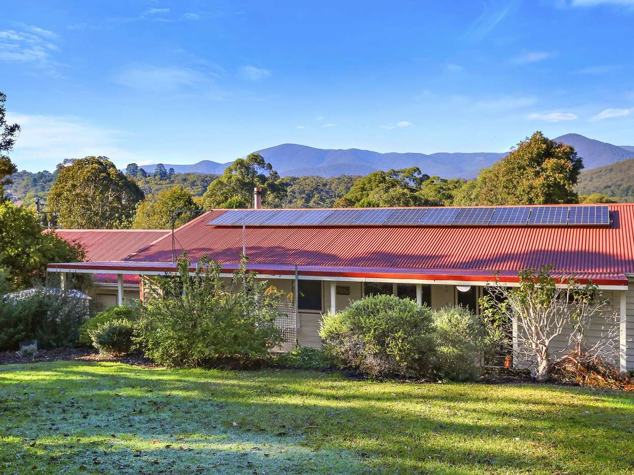 Main view of Homely house listing, 21 Karamooka Avenue, Chum Creek, VIC 3777