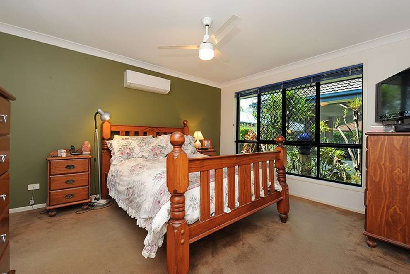 Sixth view of Homely house listing, 8 Lilac Cresent, Currimundi QLD 4551