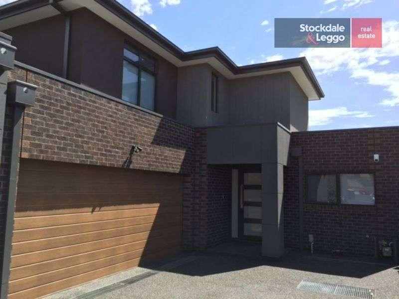 Main view of Homely house listing, 3/40 Kerferd Road, Essendon, VIC 3040