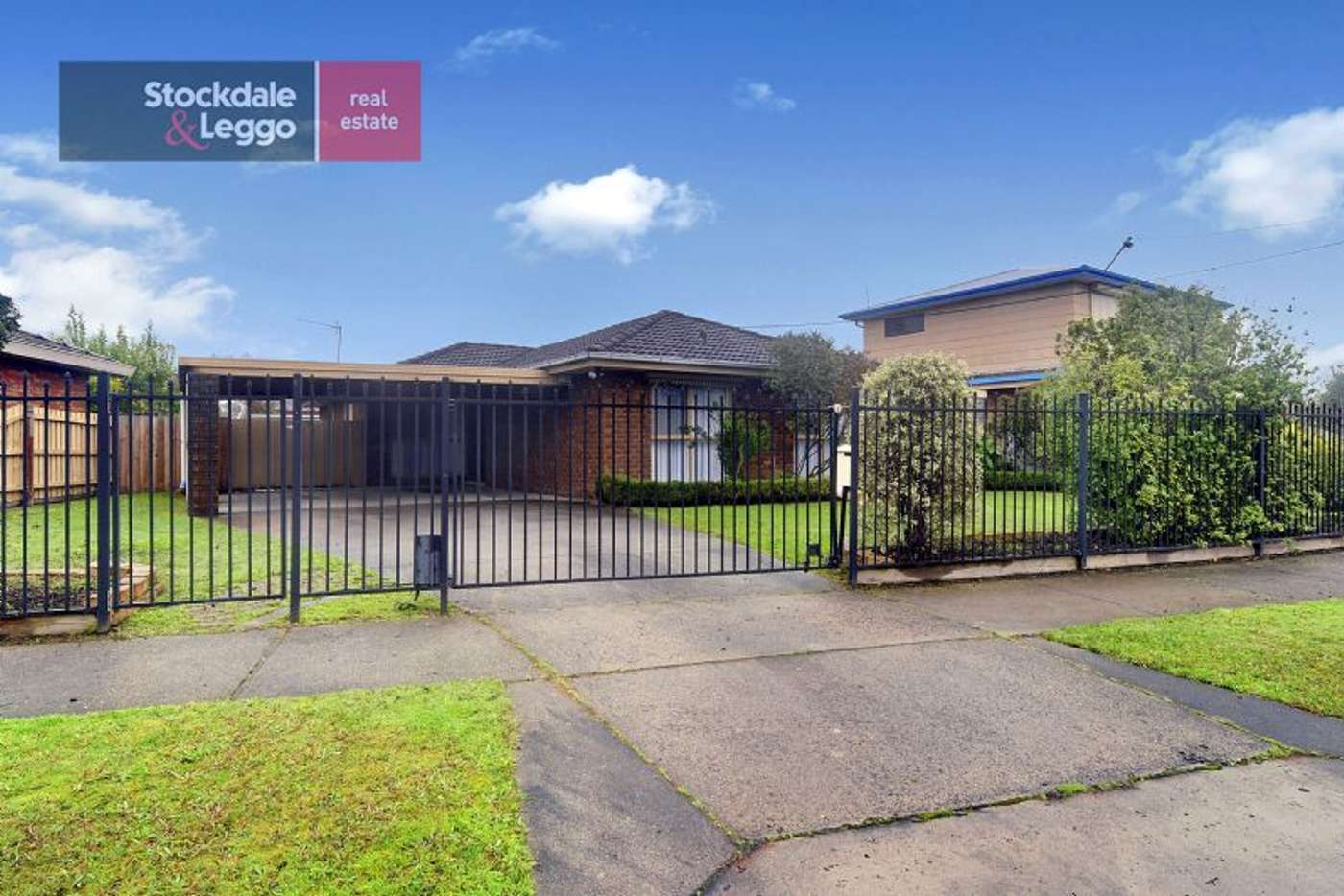 Main view of Homely house listing, 1 Wattletree Crescent, Morwell VIC 3840
