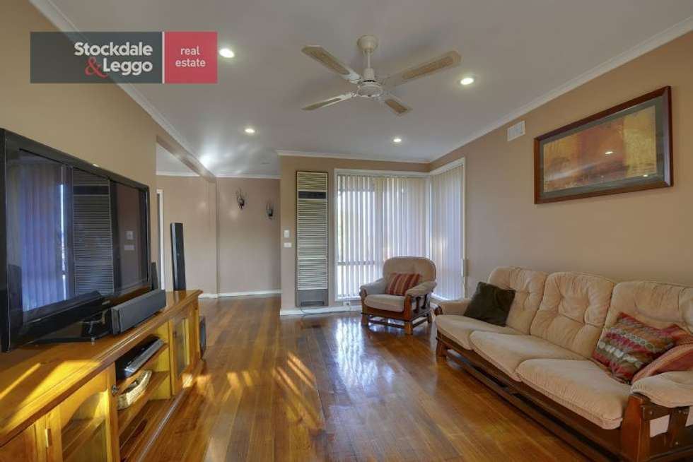 Second view of Homely house listing, 16 Blackwood Crescent, Churchill VIC 3842