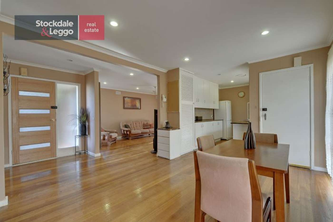 Fifth view of Homely house listing, 16 Blackwood Crescent, Churchill VIC 3842