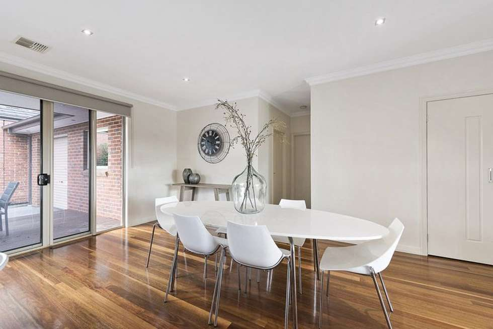 Fourth view of Homely townhouse listing, 14 Summit Avenue, Oak Park VIC 3046