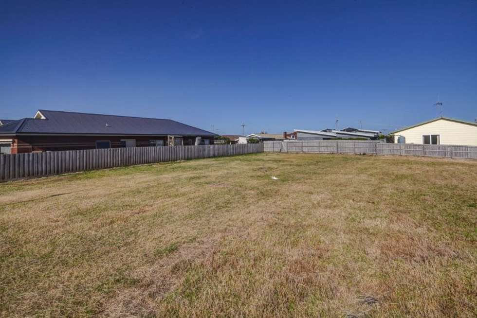 Second view of Homely residentialLand listing, 35 Philip Street, Port Fairy VIC 3284