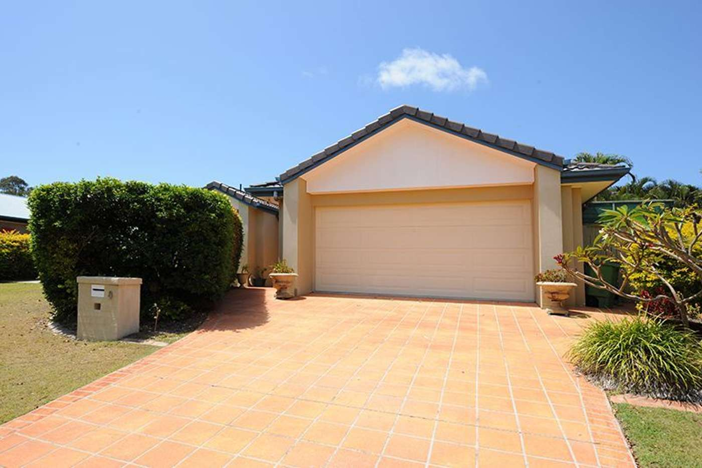 Main view of Homely house listing, 8 Lilac Cresent, Currimundi QLD 4551