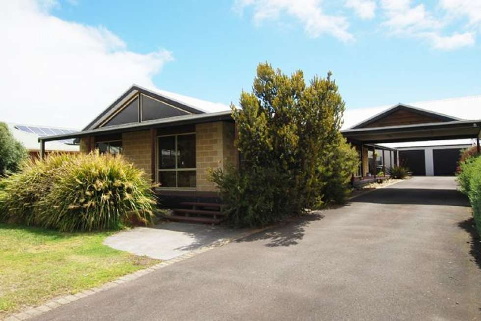 Second view of Homely residentialLand listing, 34 MINERS DRIVE, Wonthaggi VIC 3995