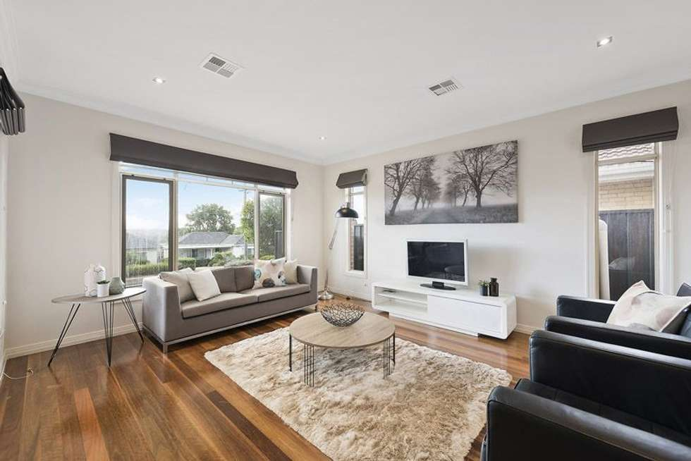 Second view of Homely townhouse listing, 14 Summit Avenue, Oak Park VIC 3046