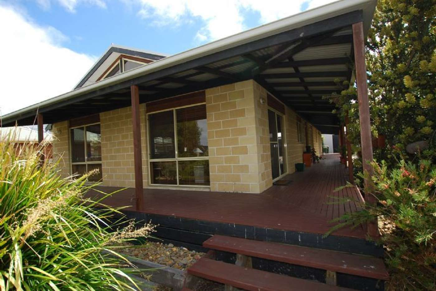 Main view of Homely residentialLand listing, 34 MINERS DRIVE, Wonthaggi VIC 3995