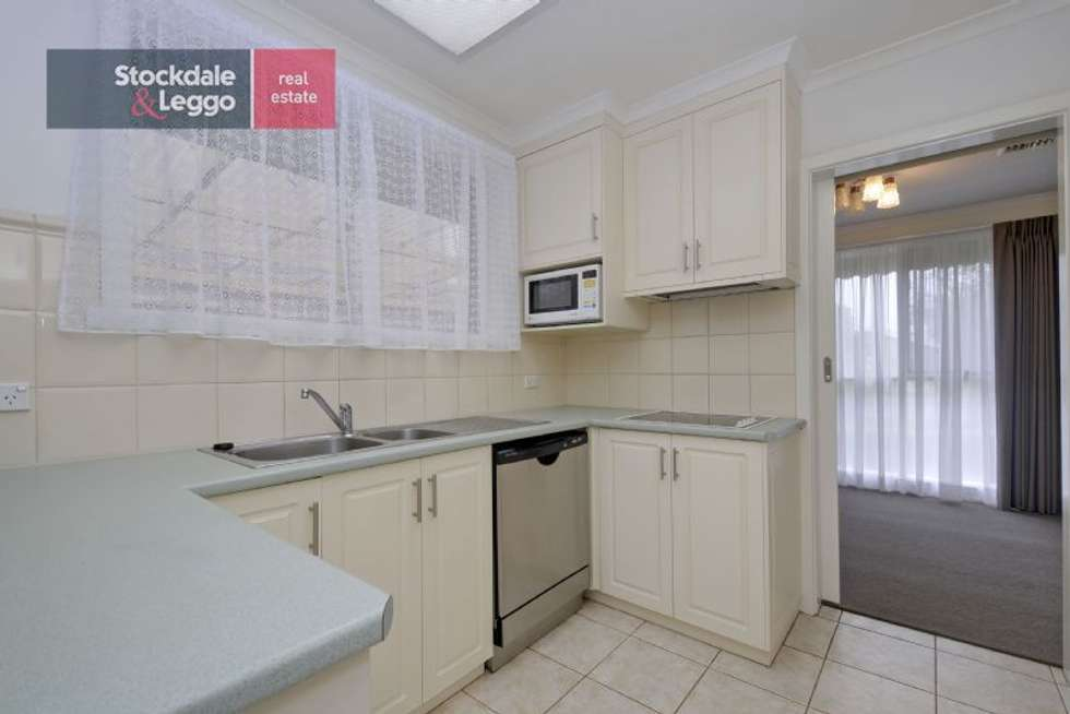 Second view of Homely house listing, 1 Wattletree Crescent, Morwell VIC 3840