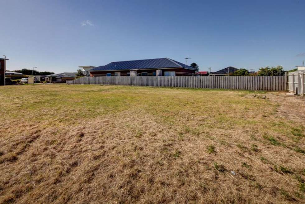 Fifth view of Homely residentialLand listing, 35 Philip Street, Port Fairy VIC 3284