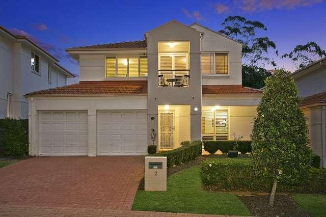 7 Corella Way, Westleigh NSW 2120
