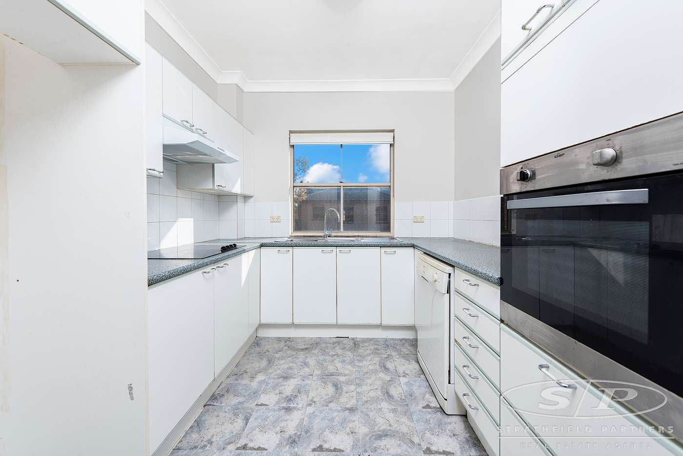 Main view of Homely apartment listing, 11/247h Burwood Road, Concord NSW 2137