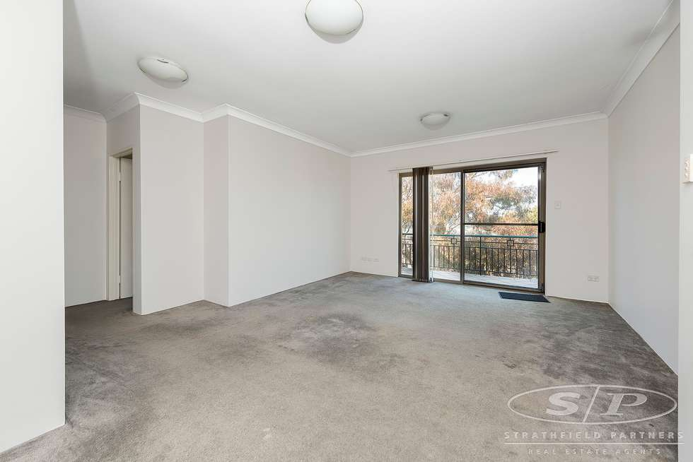 Second view of Homely apartment listing, 11/247h Burwood Road, Concord NSW 2137