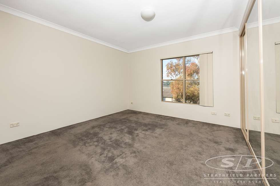 Third view of Homely apartment listing, 11/247h Burwood Road, Concord NSW 2137