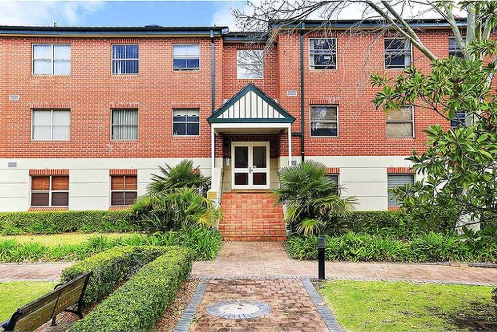 Fifth view of Homely apartment listing, 11/247h Burwood Road, Concord NSW 2137