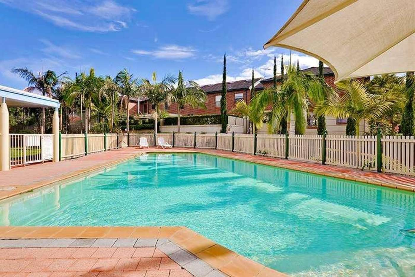 Sixth view of Homely apartment listing, 11/247h Burwood Road, Concord NSW 2137