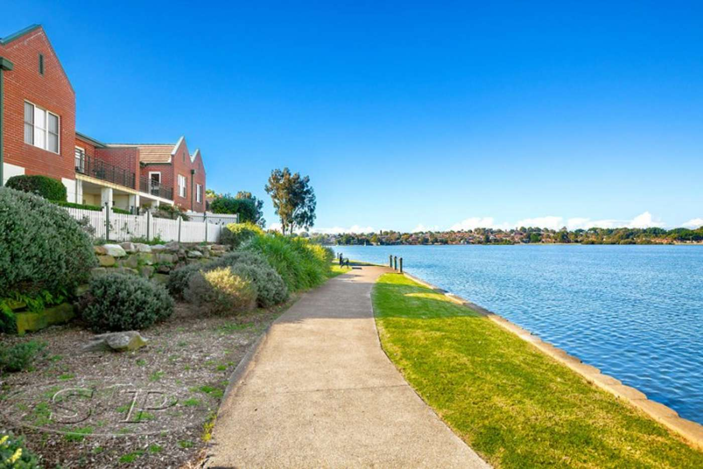 Seventh view of Homely apartment listing, 11/247h Burwood Road, Concord NSW 2137