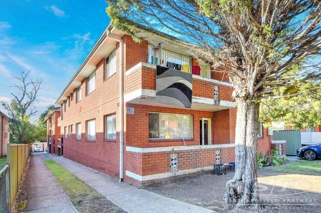 8/14 Hampstead Road, Homebush West NSW 2140