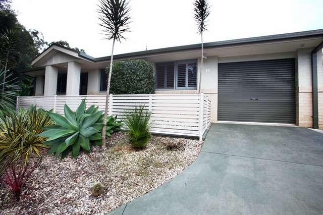 12 Suffolk Close, Coffs Harbour NSW 2450