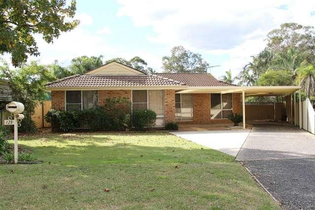 128 Fawcett Street, Glenfield NSW 2167