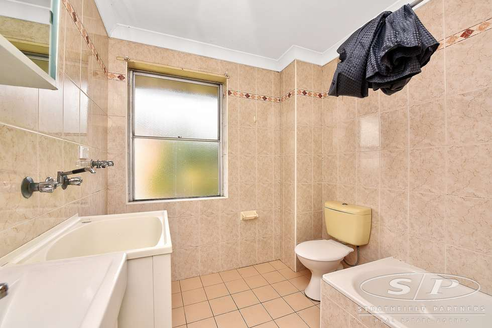 Fourth view of Homely apartment listing, 5/25 Marlene Crescent, Greenacre NSW 2190