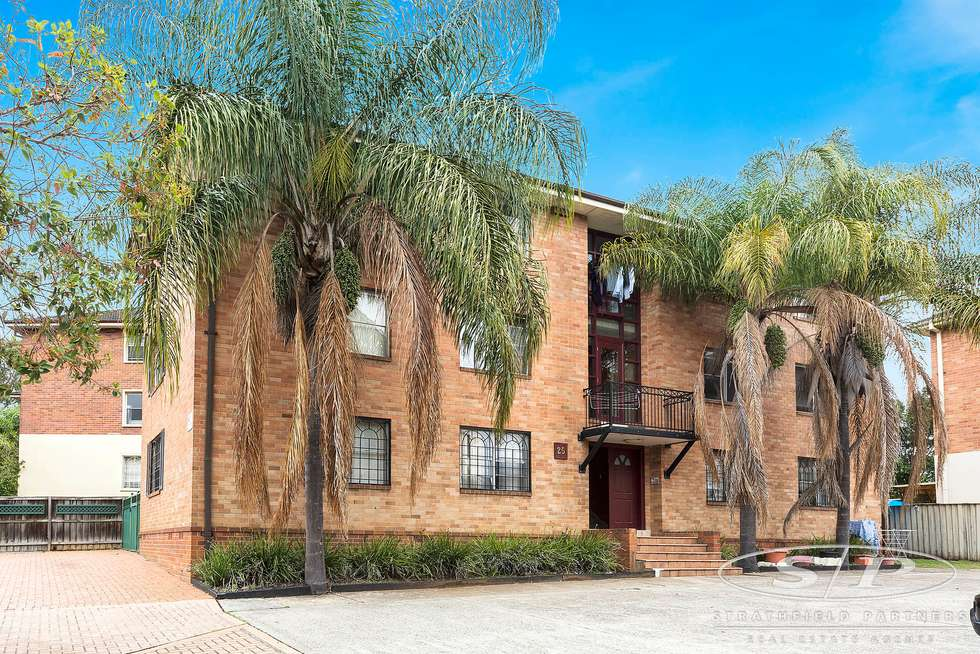 Fifth view of Homely apartment listing, 5/25 Marlene Crescent, Greenacre NSW 2190