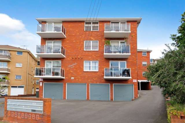 11/17-19 Wilbar Avenue, Cronulla NSW 2230