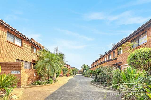 6/25 William Street, Lurnea NSW 2170
