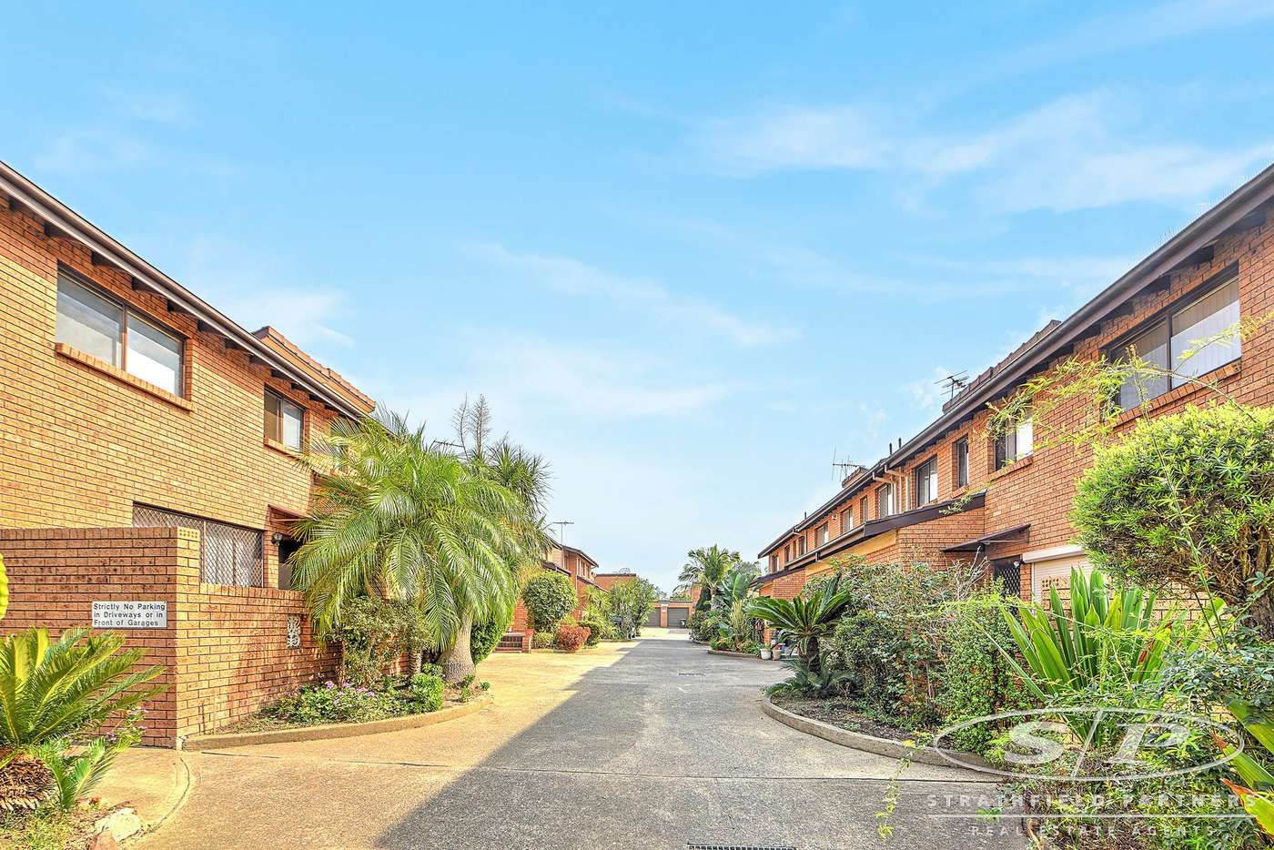 Main view of Homely townhouse listing, 6/25 William Street, Lurnea NSW 2170