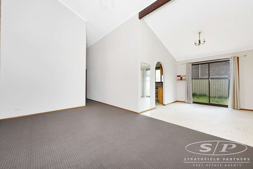 Second view of Homely townhouse listing, 6/25 William Street, Lurnea NSW 2170
