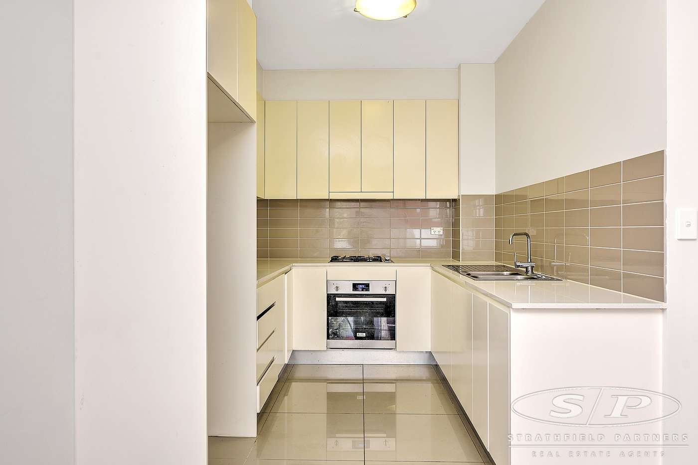 Main view of Homely unit listing, 29 Campbell Street, Parramatta NSW 2150