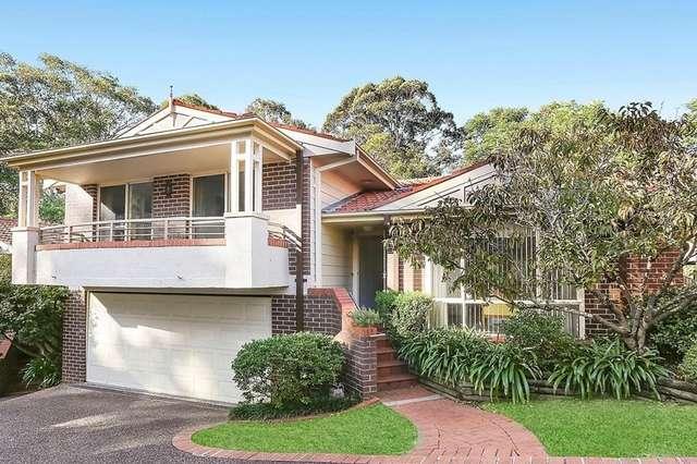 7/9 Cocos Avenue, Eastwood NSW 2122