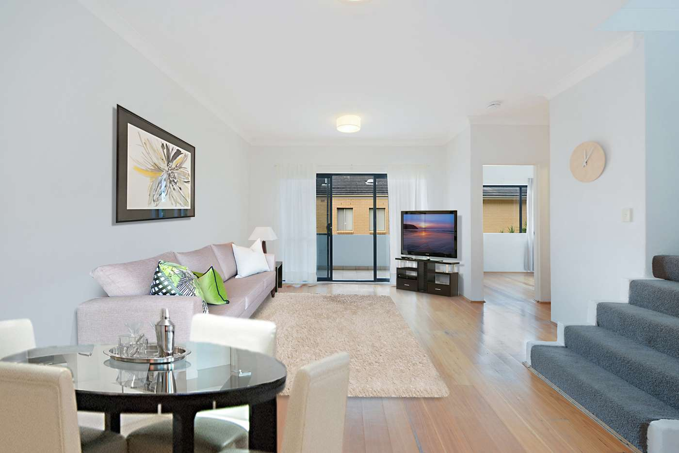 Main view of Homely apartment listing, 13/66 Beach Road, Bondi Beach NSW 2026