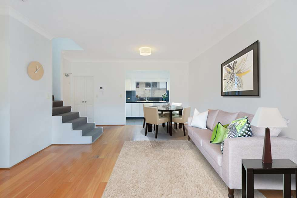 Second view of Homely apartment listing, 13/66 Beach Road, Bondi Beach NSW 2026