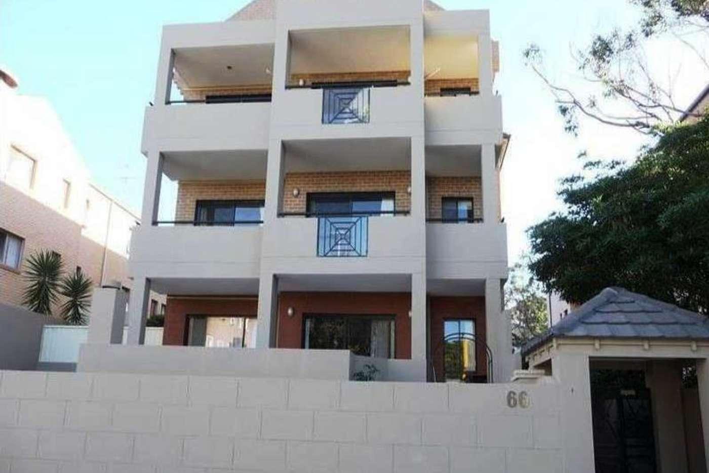 Sixth view of Homely apartment listing, 13/66 Beach Road, Bondi Beach NSW 2026