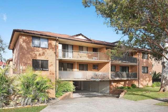 12/18-20 Gordon Street, Bankstown NSW 2200