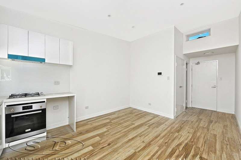 Main view of Homely studio listing, 7/10-12 Roberts Street, Strathfield, NSW 2135