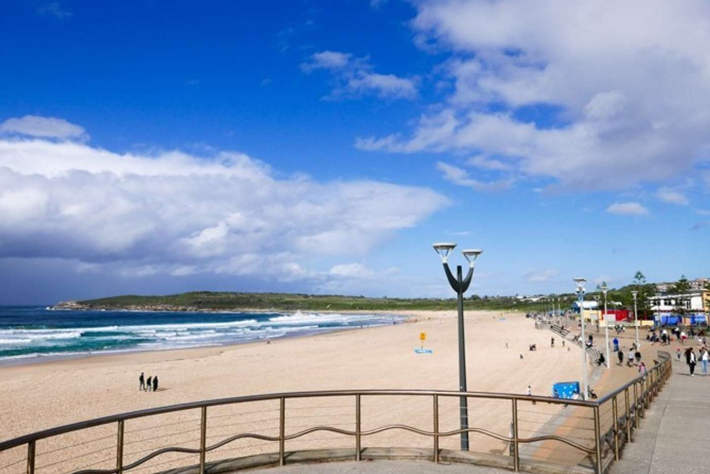Sixth view of Homely apartment listing, 4/12 McKeon Street, Maroubra NSW 2035