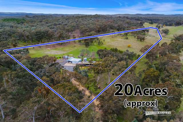 215 Shicers Gully Road, Guildford VIC 3451
