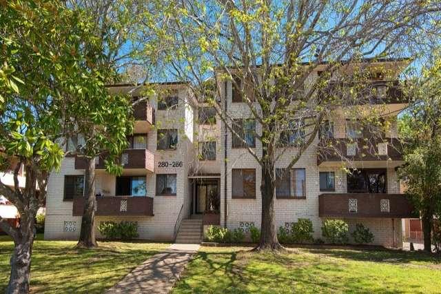 4/280 Penshurst Street, Willoughby NSW 2068